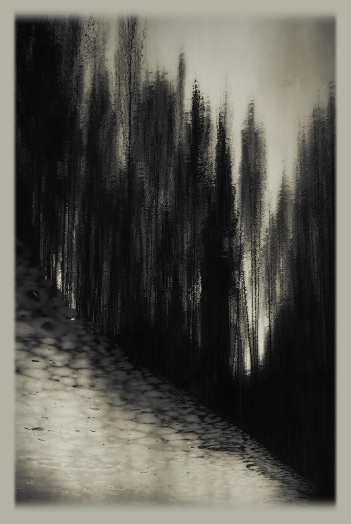 Requiem für einen Winter