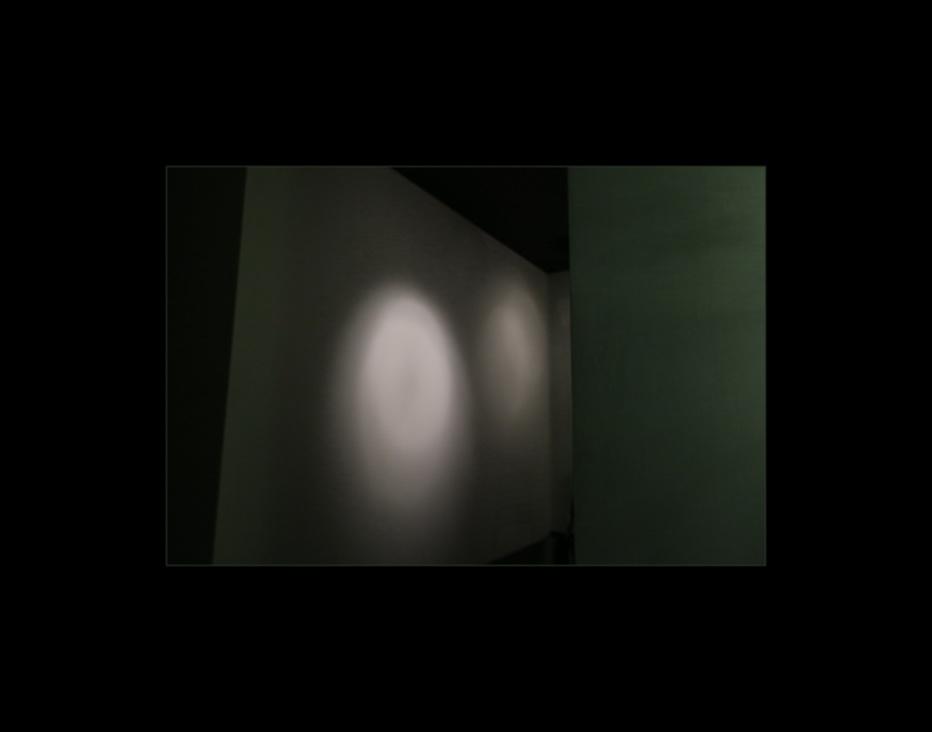Raum Farbe Licht