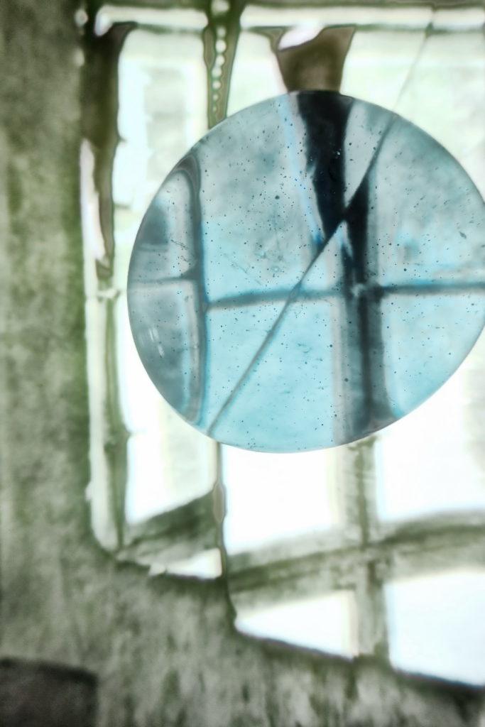 Geschichten hinter Glas