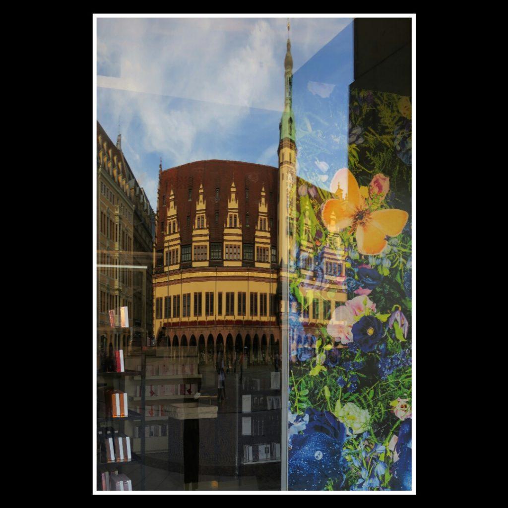 Rathaus/Markt