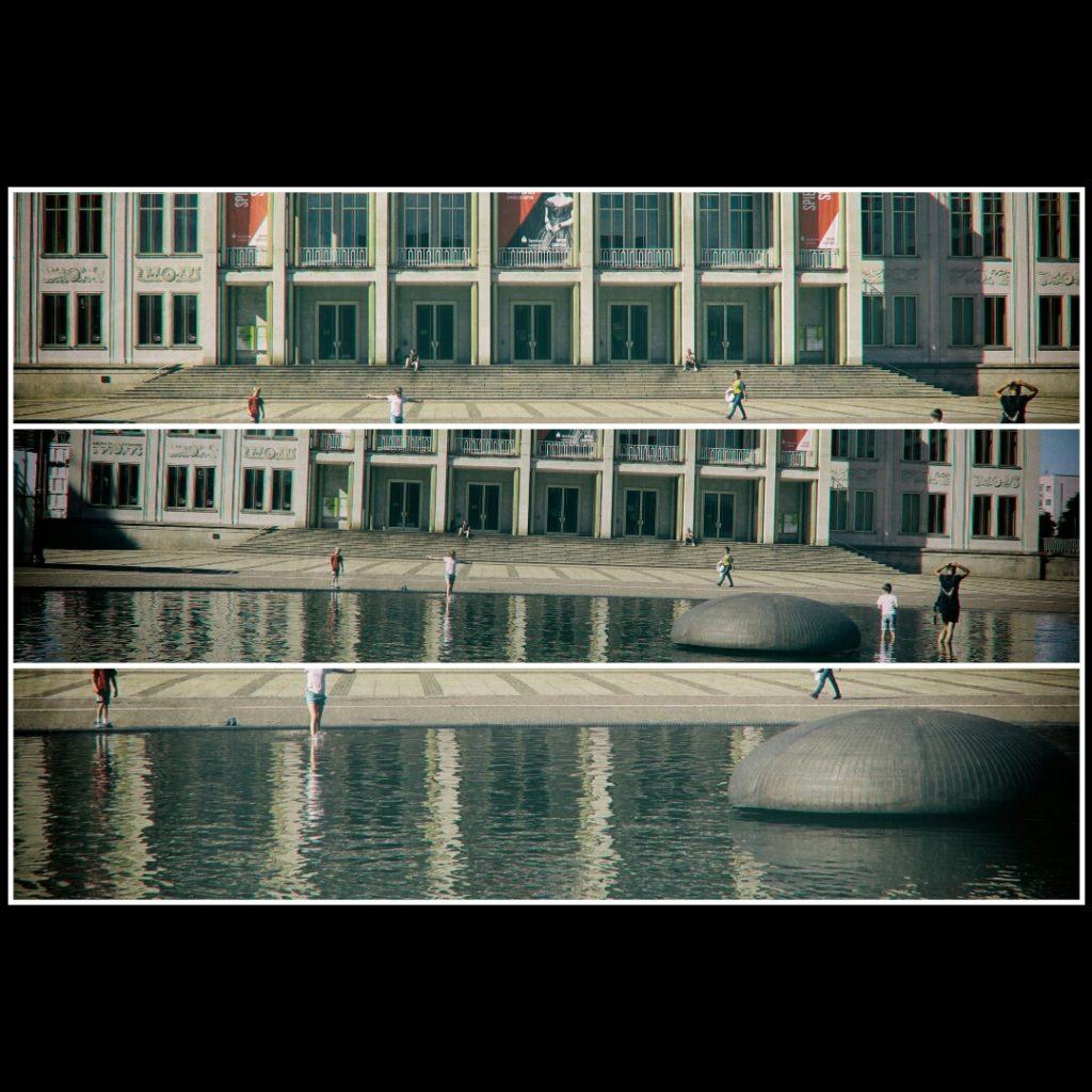 Opernvorplatz