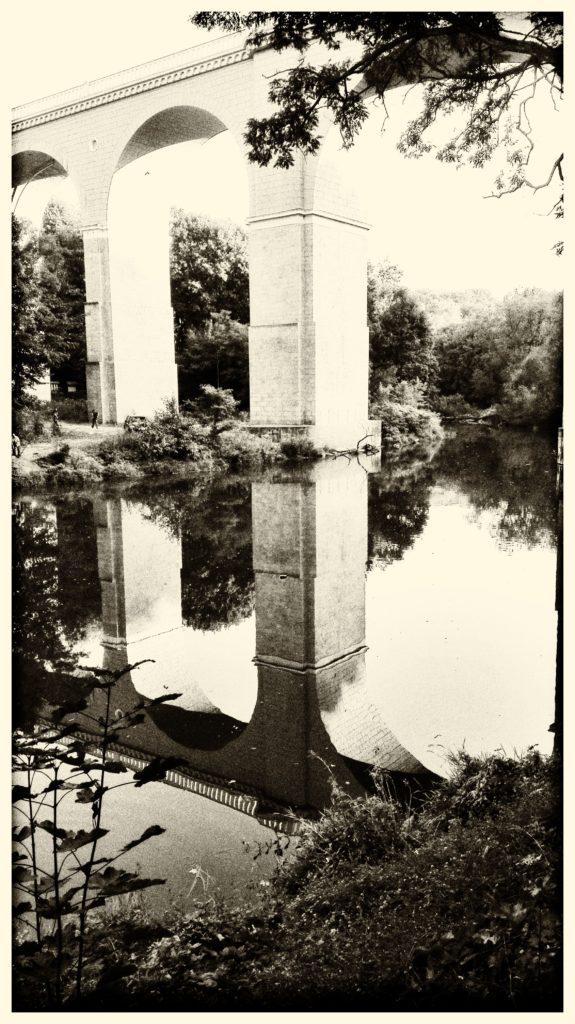 Neiße/Viadukt